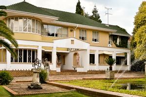 Information Ascot Mews Lodge Conference Venue Alberton Gauteng