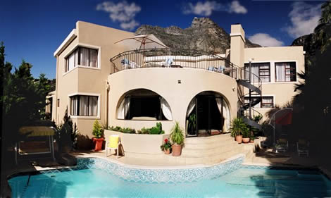 Camps bay conference venues