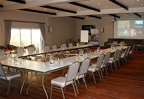 St Francis Bay conference venues