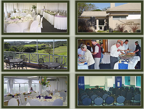 East London Golf Club Conference Venue East London Eastern Cape