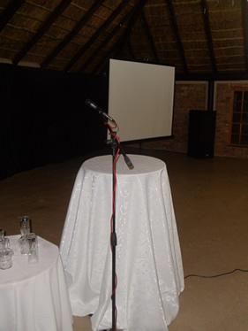 The Forest Walk Venue Conference Venue in Midrand, Gauteng