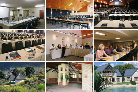 Resort Conference Venues South Africa