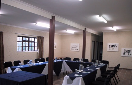 Port Alfred Conferencing