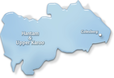 conference venues in Hantam & Upper Karoo