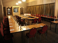 Hotels in South Africa with Conference Facilities