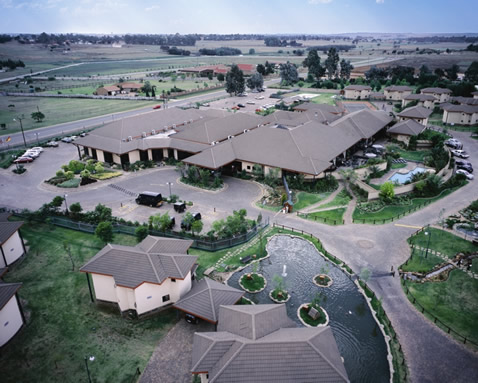 East Rand conference venues