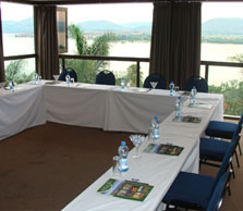 Hartbeespoort conference venues