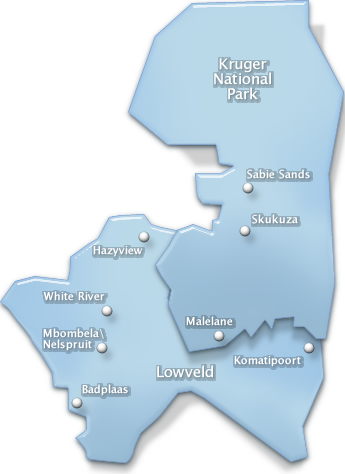 conference venues in Lowveld region of Mpumalanga, south africa