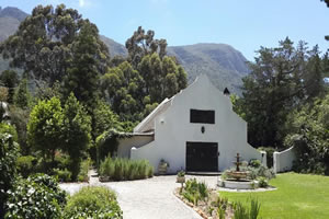Conference Venues Hout Bay