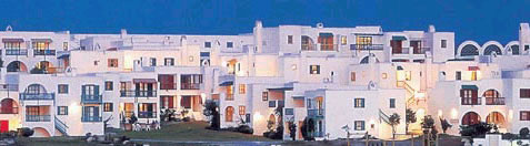 Club Mykonos Conference Venue In Langebaan Western Cape