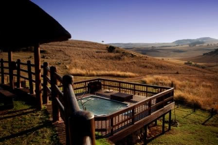Accommodation Ngomo Safari Lodge Conference Venue