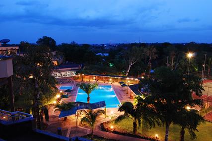 Information Nike Lake Resort Conference Venue Enugu Nigeria