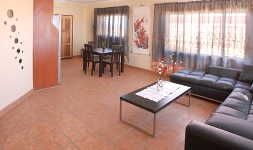 Accommodation Olive Branch Conference Centre Polokwane