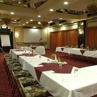 Worcester conference venues