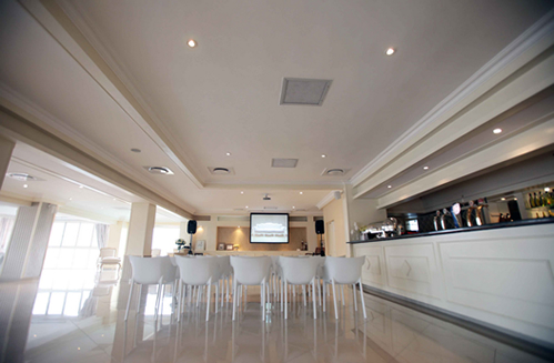 Kyalami Downs Shopping Centre Private Room