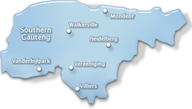 conference venues in Southern Gauteng region of South Africa