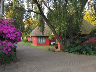 Photo from hotel Royal Chundu Luxury Zambezi Lodges Hotel