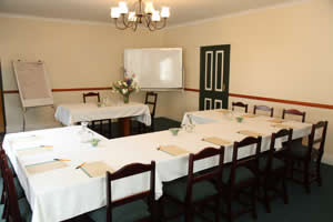 Prince albert conference venues