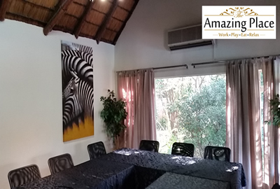 The Amazing Place Conference Rooms
