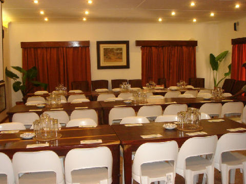 Waterkloof conference venues