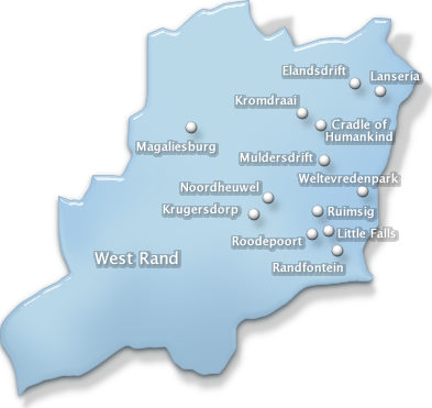 Conference Venues in the west rand of gauteng, south africa