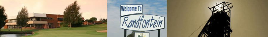 conference centres Randfontein