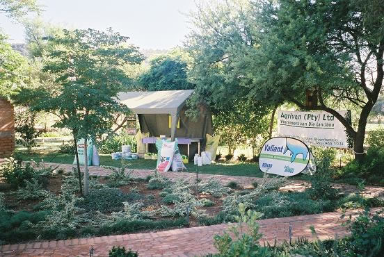 Bloemfontein conference venues