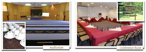 Broederstroom conference venues