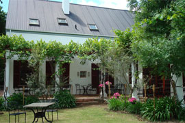 Winelands conference venues