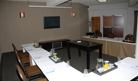 Conference Venues East London