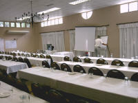 Richards Bay conference venues