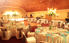 Dullstroom conference venues