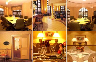 Emperors Palace Conference Venue Conference Centres