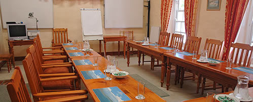 Langebaan Conference Venue