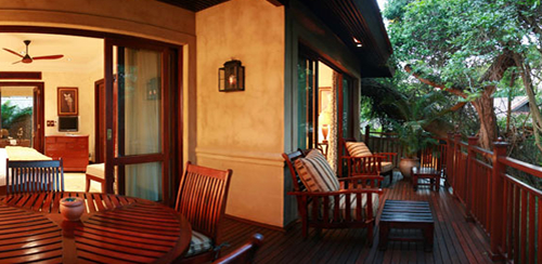 Information Forest Suites at Zimbali Conference Venue ...