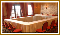 Conference Facilities Worcester
