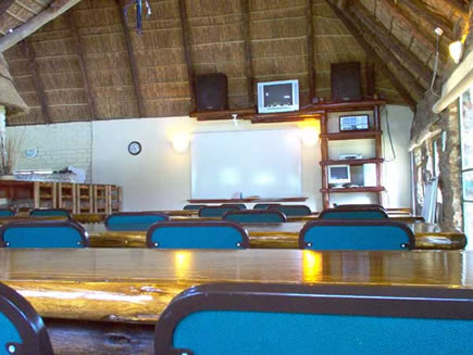 Vredefort conference venues