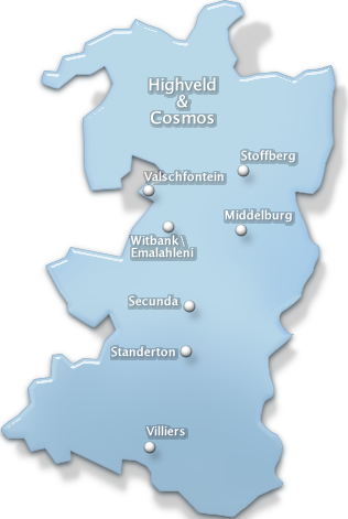 conference venues in Highveld and Cosmos region of Mpumalanga , south africa