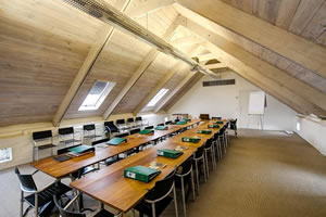 Conference Venues Yzerfontein