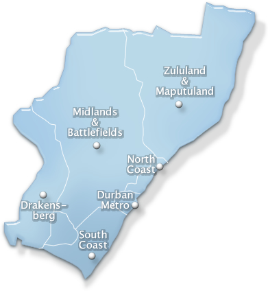 conference venues in kwazulu-natal, south africa