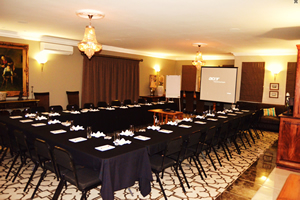 Jeffreys Bay conference venues