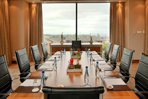 Oubaai Hotel Golf and Spa conference venues