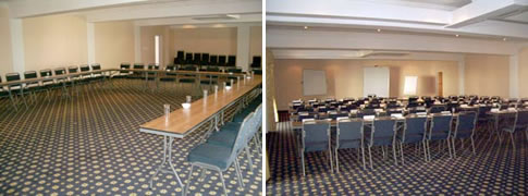 Pinetown conference venues