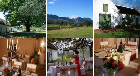 South African Conference Venues