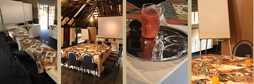 Lanseria conference venues