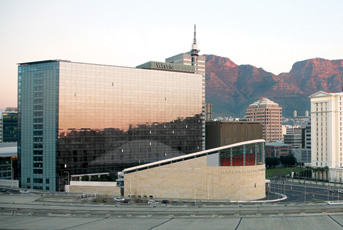 Cape Town Central conference venues
