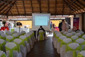 Muldersdrift conference venues