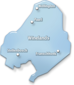 Conference Venues in Winelands region of Western Cape , South Africa