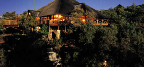 Waterberg conference venues