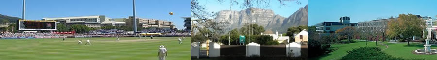 conference centres Newlands